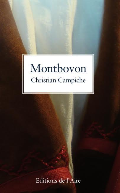 Couverture Montbovon