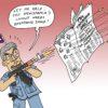 Cambodia daily newspaper closed