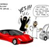 Saudi women allowed to drive