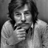 Jean Ferrat vu par Erling Mandelmann en 1980.