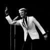Johnny Hallyday vu par Erling Mandelmann en 1965.
