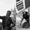 Bertrand Piccard vu par Erling Mandelmann.