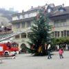A la place St-Jean à Fribourg, on y croit