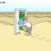 stefi-désert-cartoon